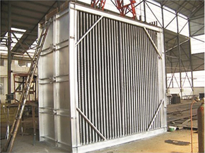NFT Series of Fan Heater